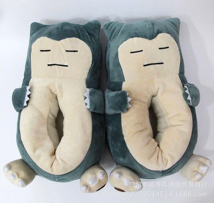 hot sale online fbdda b437b US $24.1  flat plush solid indoor flock sewing furry slippers fluffy fenty  slides shoes rihanna house home platform flip flops winter -in Slippers ...
