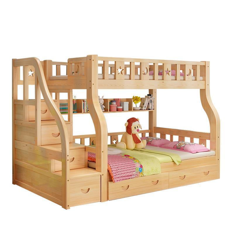 Home Literas Box Matrimonio Frame Infantil Room Meble Letto Modern Cama De Dormitorio bedroom Furniture Mueble Double Bunk Bed