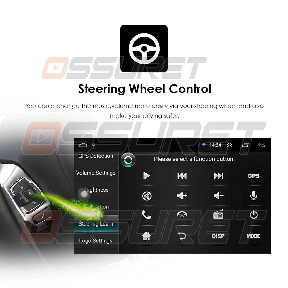Android 9,0 2 Din Автомобильный Радио Мультимедийный видео плеер Универсальный Авто Стерео GPS карта для Volkswagen Nissan Hyundai Kia toyota CR-V