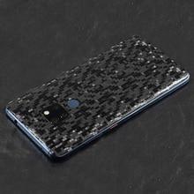 3D Camo Crocodile Snake Skins Phone Back Sticker For HUAWEI P30 Pro Mate 20 Pro