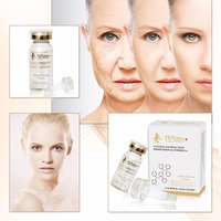 Free Shipping Best Selling Sheep Placenta Essence Face Care Serum Cosmetics