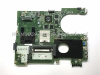 Laptop Motherboard For Inspiron 17R 7720 CN 072P0M DA0R09MB6H3 REV H PGA989 DDR3 GT650M 2GB 2D