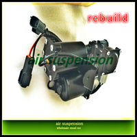 For Land Rover Discovery 4 Discovery 3 III IV Range Rover Sport Air Suspension Air Compressor