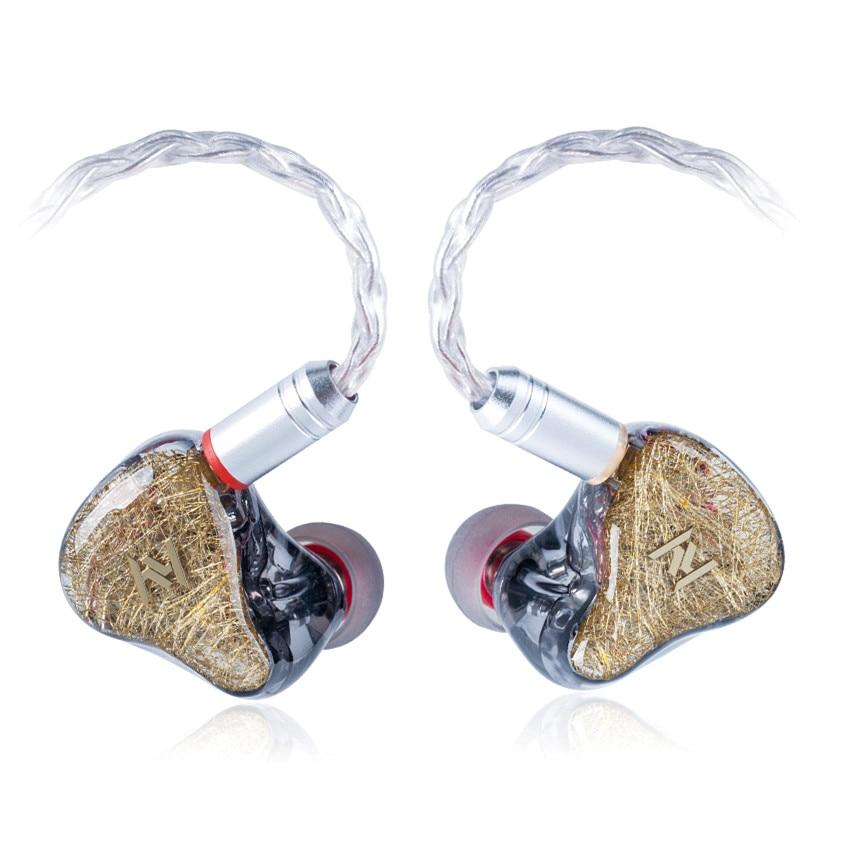 Yinyoo YQ10 10BA in Ear Earphone Custom Made Balanced Armature Around Ear Earphone Headset Earbuds With