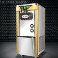 2100 W commerciale soft ice cream macchina automatica verticale tutto in acciaio inox 3-color soft ice cream maker 220 V BJH228CWD2