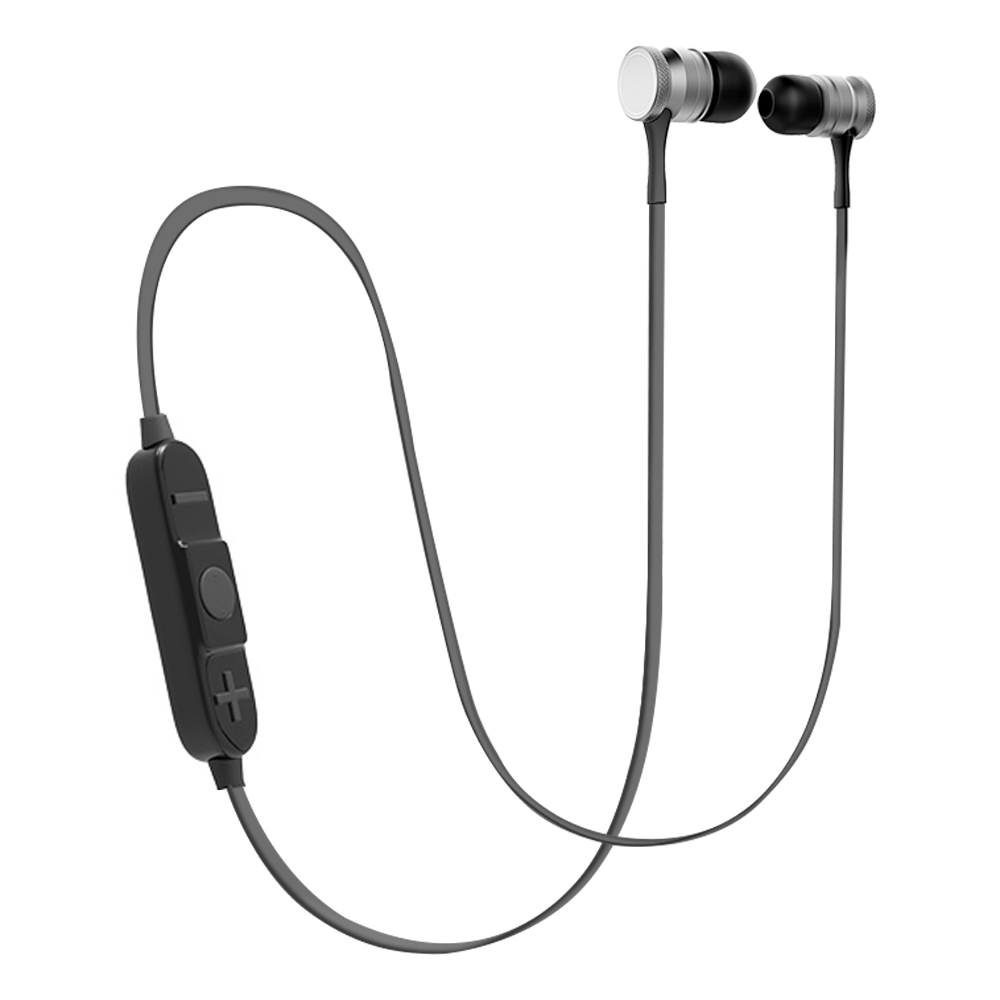 Bluetooth 4.1 Earphone Wireless Sport Headset Stereo Headphone In-Ear Sweatproof Exercise  Headset with Mic for xiaomi Iphone. ttlife original bluetooth v4 1 earphone wireless in ear stereo headset waterproof apt x sport headphone with mic for ios android