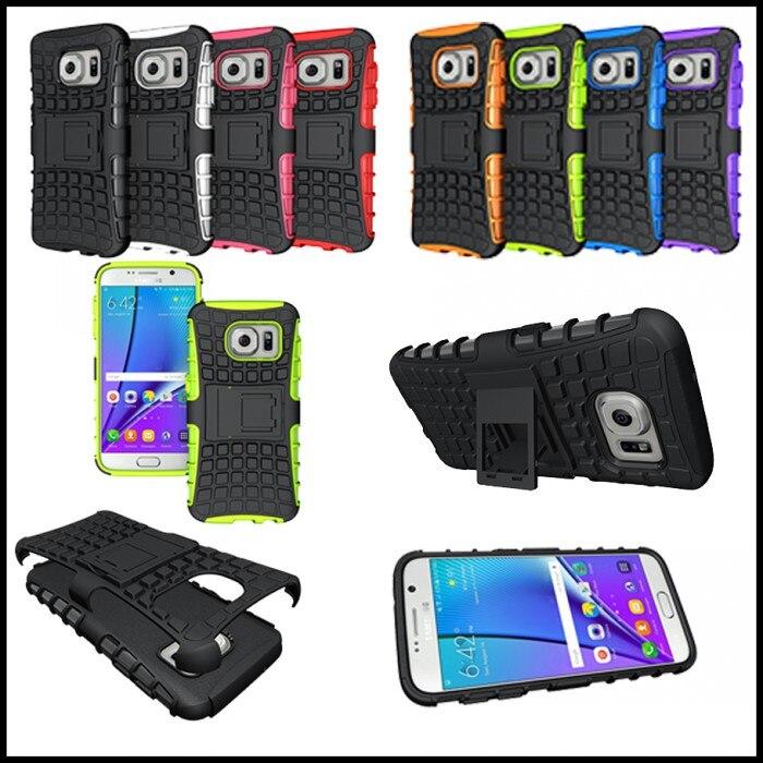 Para Samsung Galaxy S7 G930F G930D Pata de Cabra Cubierta Accesorio Del Teléfono