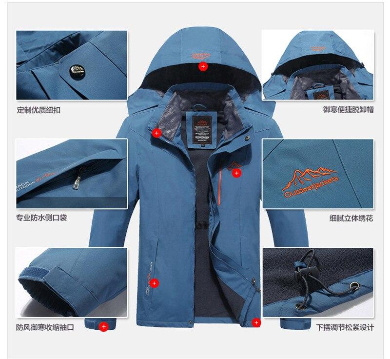 De Marque vent Noir Imperméable Manteau pu Printemps 8xl vert 6xl Automne Ciel Montagne Tourisme Hommes Veste Haute bleu Qualité Taille Mâle Coupe g8Pq6qx