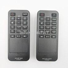 New Original remote control COV33552406 COV33552410  for lg SH2 SH4 soundbar System