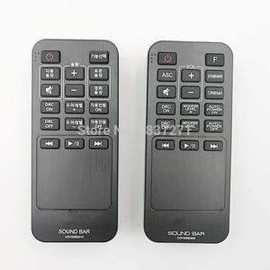 Image 1 - New Original remote control COV33552406 COV33552410  for lg SH2 SH4 soundbar System