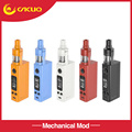 Original joyetech vtwo mini kit 75 w controle de temperatura box mod com vtc cubis pro evic atomizador 4 ml atualizável mini kit