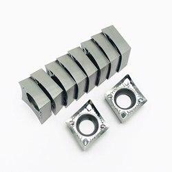 CNC aluminum tool CCGT09T302/304/308 AK H01 high quality metal turning tools CCGT09T308 lathe milling blade aluminum alloy blade