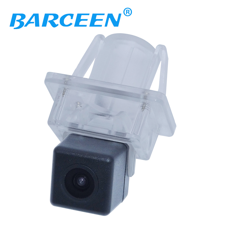 HD CCD Special Car Rear View Camera Reverse backup Camera for Benz C E S CLASS CL CLASS W204 W212 W216 W221