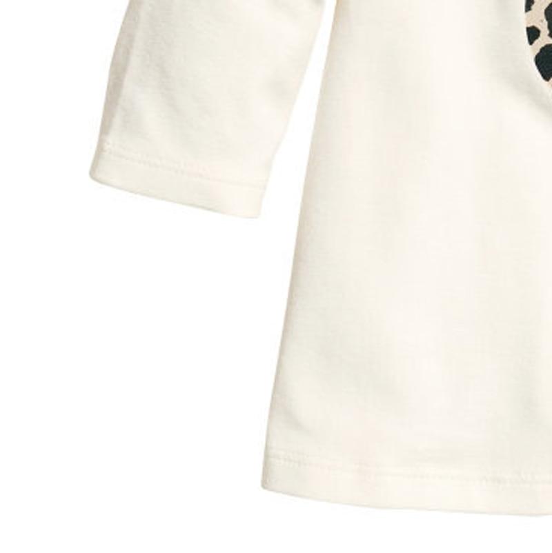 3e3bf84c1 Children Pajamas Cotton Nightwear Leopard Hello Kitty Cartoon Loungewear  Kids Girls Homewear Spring Autumn Sleepwear Free Ship-in Pajama Sets from  Mother ...