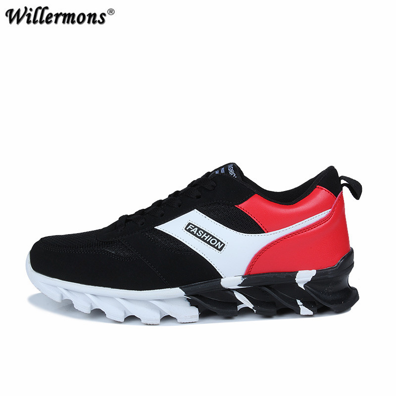 2017 Men's Anti-slip Outdoor Running Athletic Shoes Men Cushioning Sports Walking Shoes Jogging Sapatos Masculino peak sport men running shoes cushioning jogging walking shoes outdoor sports summer lightweight mesh breathable athletic sneaker