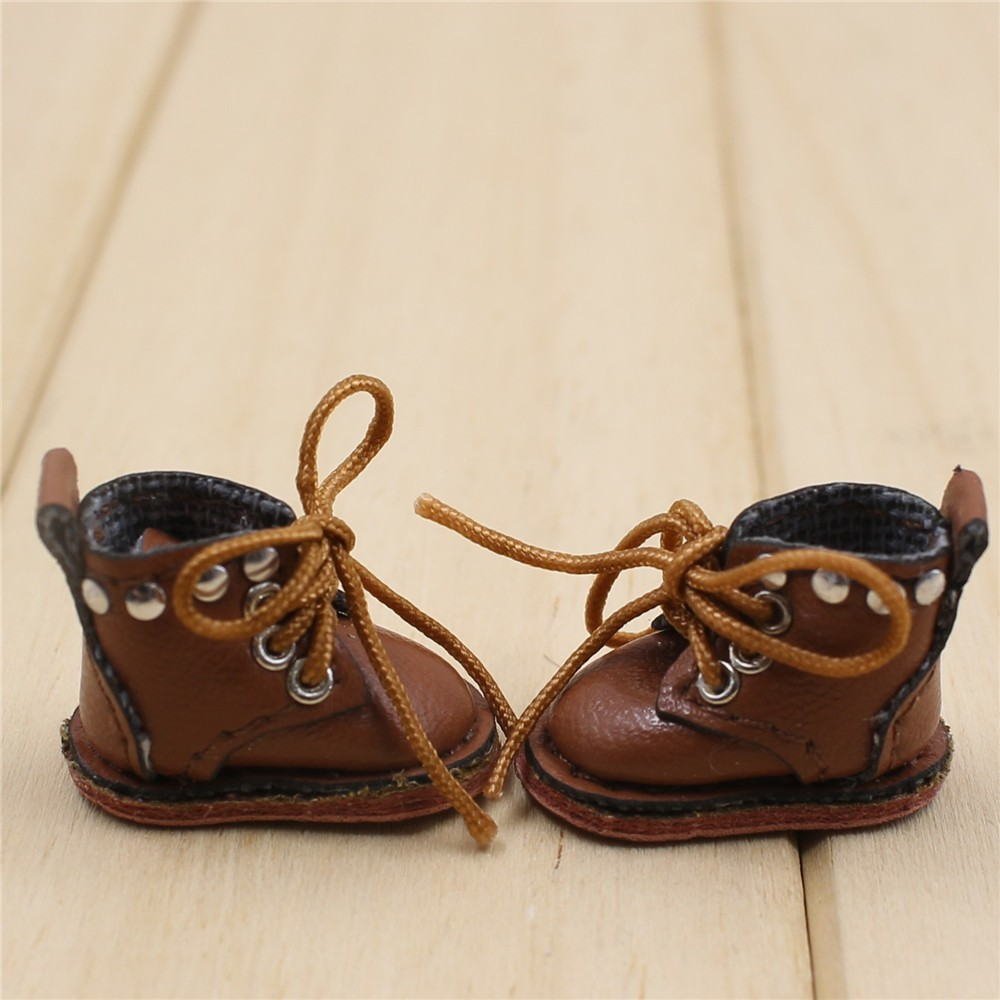 Middie Blythe Doll Shoes 5