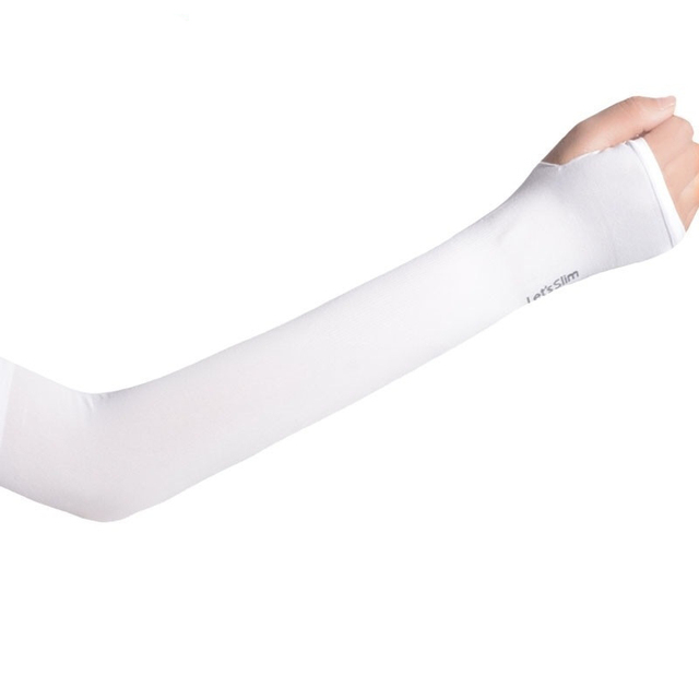 Chladivé rukávy 1