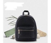 Новинка 2017 года Для женщин рюкзак высокое качество модные ботинки из искусственной кожи Школьные сумки для подростка Обувь для девочек топ-ручка Рюкзаки Повседневное Дорожные сумки