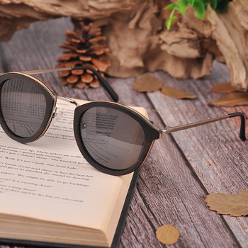 BOBO BIRD Sunglasses Women Polarized Wood Sun Glasses in Wooden Gift Box W-AG028 Drop Shipping 2