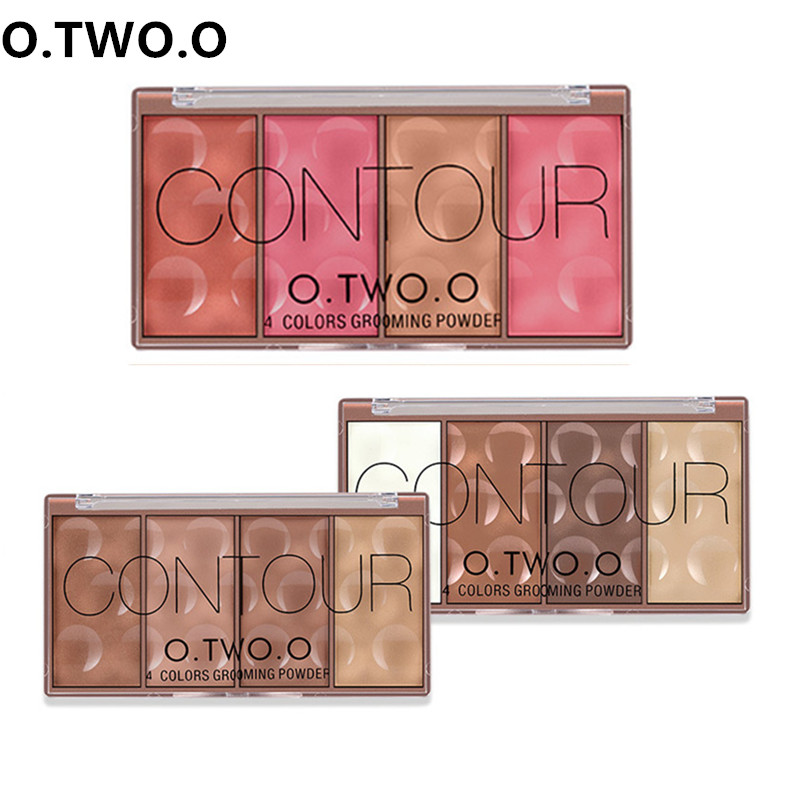 Blush Pallete Powder Makeup Paleta Foundation Concealer Palette Face Makeup Base Contouring Palette Foundation Concealer Palet цены онлайн
