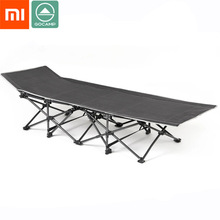 Xiaomi Mijia Gocamp Portable Folding Bed Cot Sleeping for Office Out Side Travel Max Loading 150kg