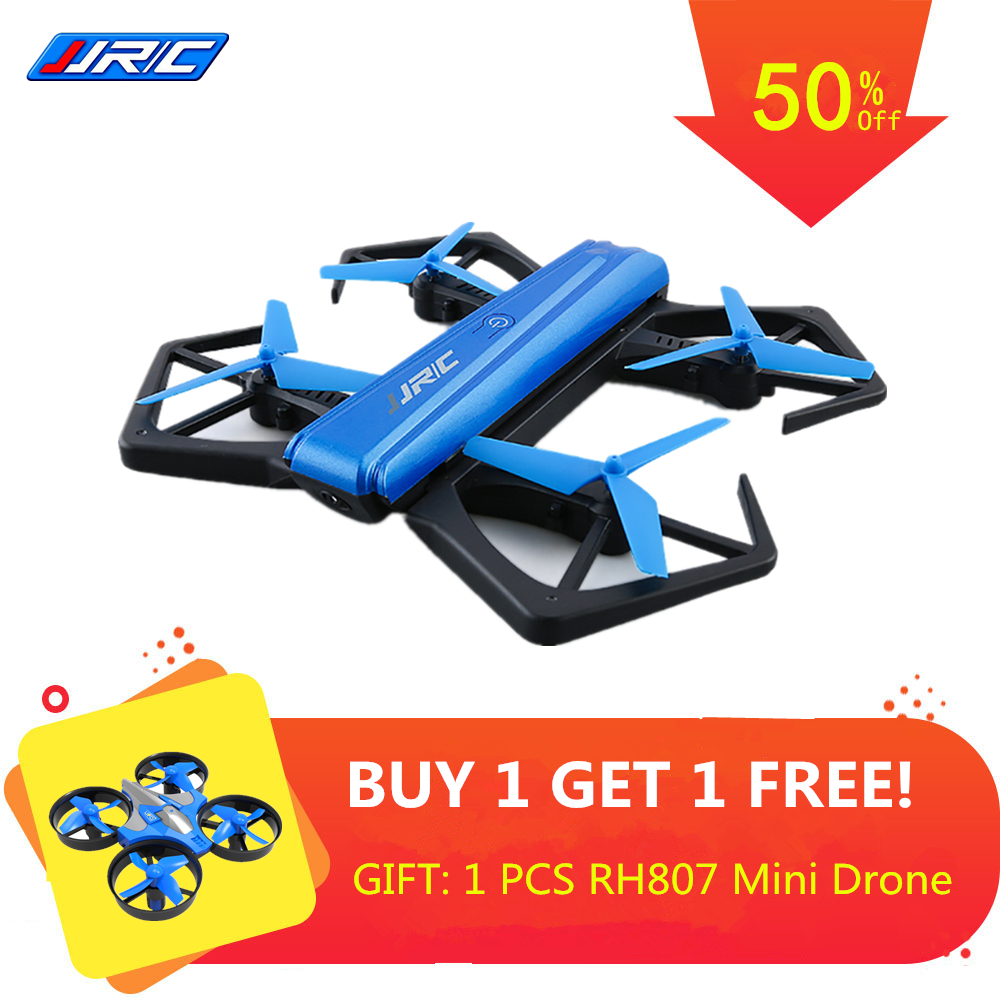 JJRC H43WH H43 Selfie Drone with 720P Camera Altitude Hold RC Quadcopter Headless Mode Foldable Drones with Camera HD VS E58 X12JJRC H43WH H43 Selfie Drone with 720P Camera Altitude Hold RC Quadcopter Headless Mode Foldable Drones with Camera HD VS E58 X12