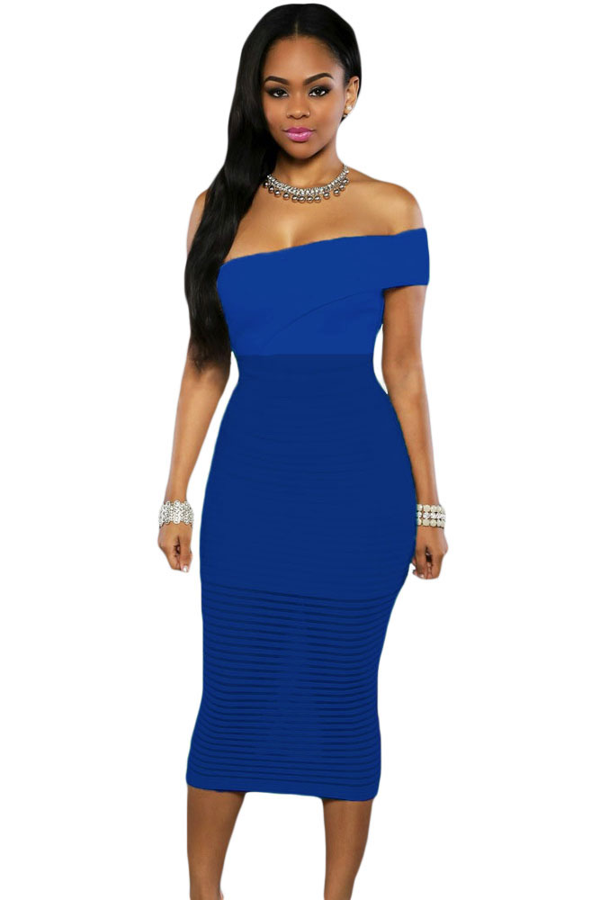 Compare Prices on Royal Blue Summer Dress- Online Shopping/Buy Low ...