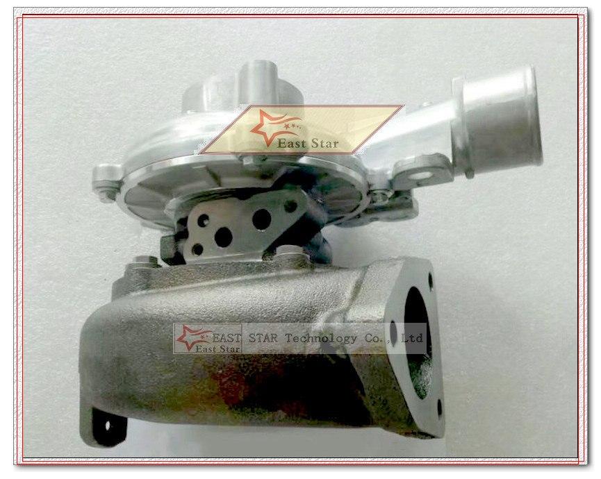 Turbo CT16V 17201 30010 17201 30010 1720130010 Турбокомпрессор для TOYOTA Land Cruiser 120 LandCruiser 1KD FTV 1KD FTV 1 KDFTV 3.0L