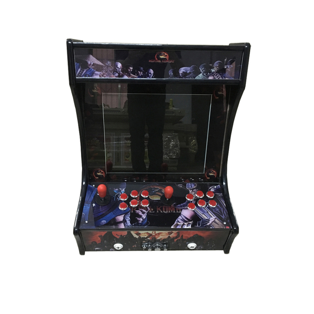 mortal kombat arcade game machine in coin operated games from sports