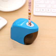 Electric Pencil Sharpener Automatic Switch Home School Office Classroom