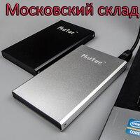 Внешний жесткий диск Внешний USB 2,0 HDD Esterno Портативный жесткий диск Hrdtac_60GB для Windows/Mac OS