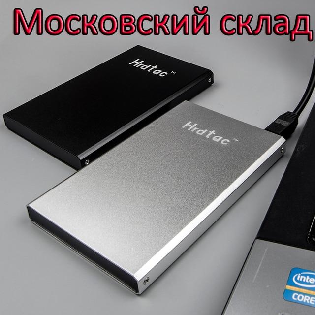 External Hard Drive Disk Extern Usb 2 0 Hdd Esterno Portable Hard