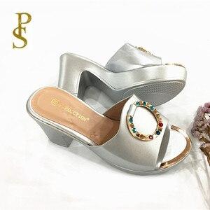Image 3 - Wygodne buty z podeszwą PU dla pań damskie buty letnie