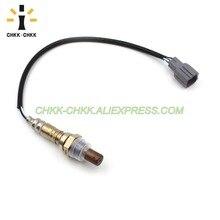 цена на CHKK-CHKK Car Accessory OEM 89467-48011 Oxygen Sensor FOR Toyota Highlander Lexus ES300 RX300 3.0L 8946748011