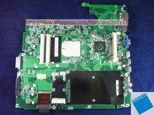 Laptop motherboard for Acer aspire 7230, 7530 & 7530G MB.AW906.001 (MBAW906001) 31ZY5MB0050 ZY5 100% tested good