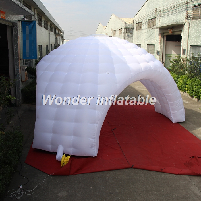 Пробка inflatable wonder надувная