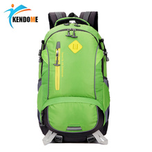 High Quality 40L Outdoor Backpack Camping Bag Waterproof Mountaineering Hiking Bags Molle Sport Bag Climbing Travle Rucksack