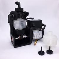 CE&UL Approved Dosing Water Pump DS 2FU2T Developing Replenish bellow pumps Customized for photo machine Printing Machine Kodak