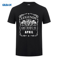 GILDAN Birthday T Shirt New Fashion Men S T Shirt T Shirt Cotton Men Short Sleeve