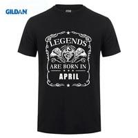 GILDAN Birthday T Shirt New Fashion Men S T Shirt T Shirt Cotton Men Short Sleeve