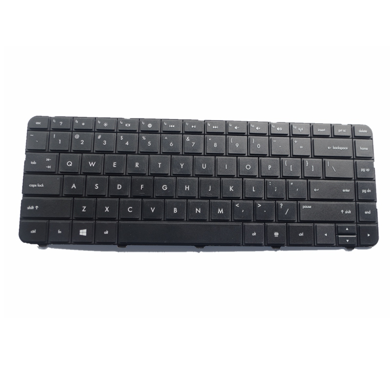 Image 4 - GZEELE New English Laptop Keyboard for HP 250 G1 255 G1 430 431 435 436 455 630 631 635 636 650 655 646125 001 697529 001 US new-in Replacement Keyboards from Computer & Office on