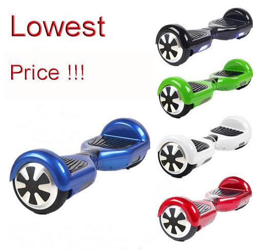 New 2 Wheel Balance Electric Standing font b Scooter b font Hoverboard Smart ul Two Wheels