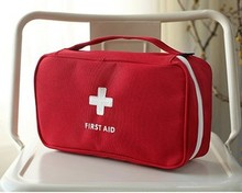 Large Capacity First Aid Bag,emergency Medical Kit Portable Travel Outdoor XL Camping Family Car Construction Jungle Bag