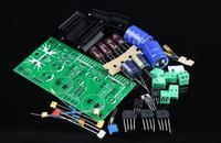 Tubo preamp GZLOZONE DIY fonte de alimentação kit DC280V + DC280V + DC12.6V (6.3 V)     L3 29 Amplificador     -