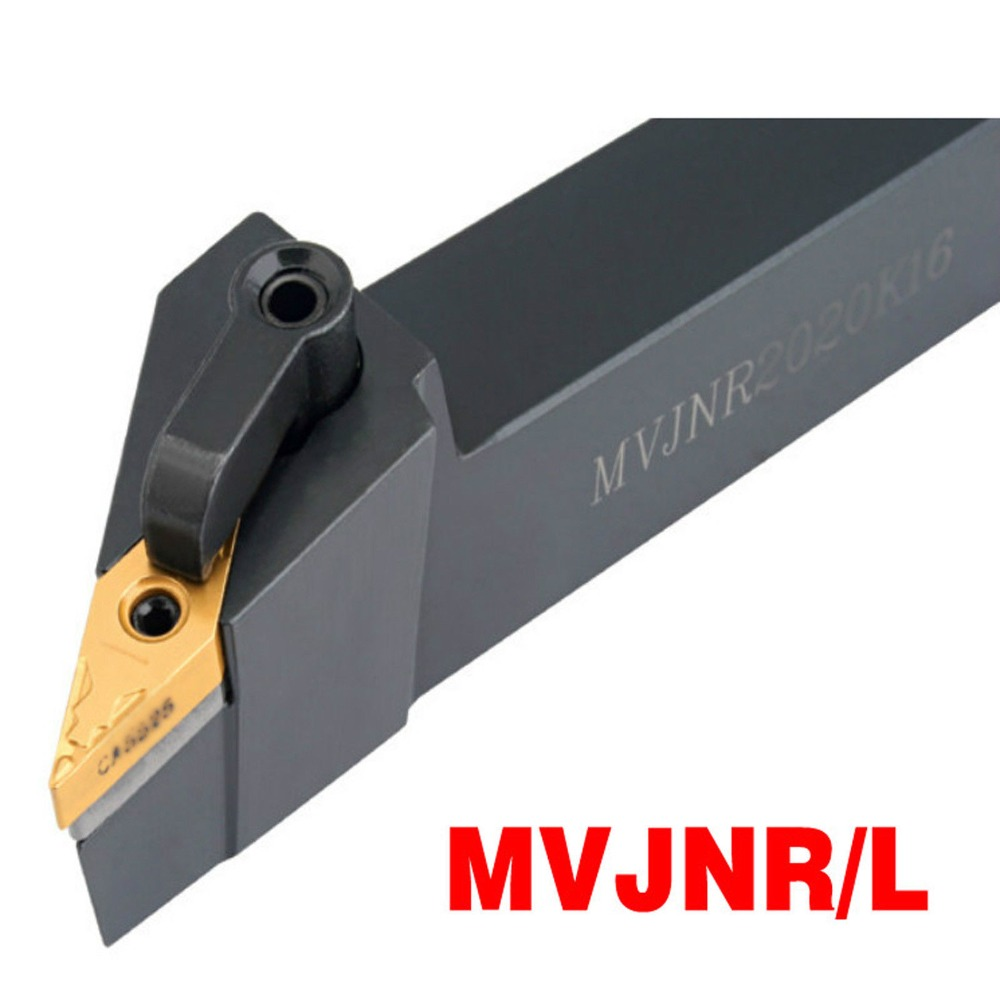 MWLNL 1616H08 16 x 100mm Index External Lathe Turning Tool Holder