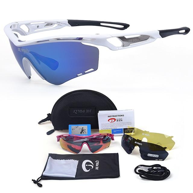 d42749a3c951 New 2016 Sport Glasses Men Polarized Driving Sunglasses Yellow Lense Night  Vision Driving Glasses Polaroid Goggles Reduce Glare