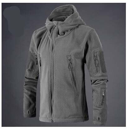 Новый Военная Униформа Тактический Открытый мягкие В виде ракушки флисовая куртка Для Мужчин Армия Polartec Спортивная Термальность Охота Пеший Туризм Спорт Толстовка Куртки