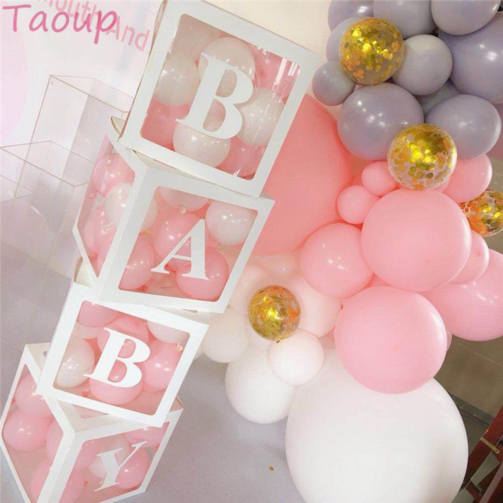 2decorations baby balloons