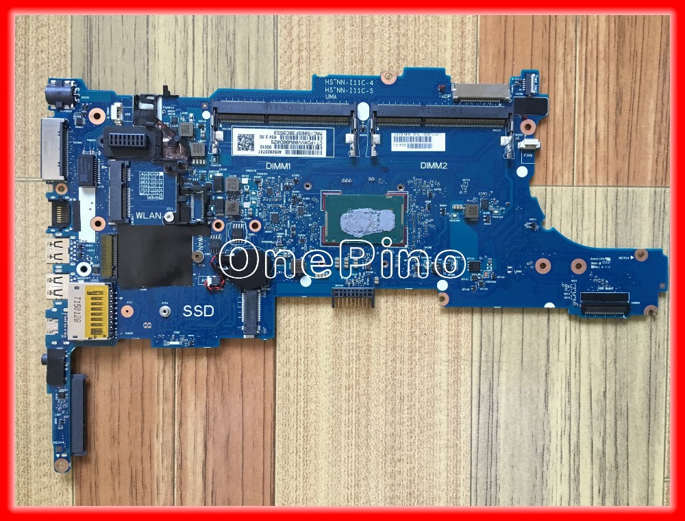 730810-501 For HP EliteBook 840 850 Notebook motherboard system board 730810-001 I7-4600U 100% Tested in good conditions 746447 501 746447 001 for hp touchsmart 15 envy15 motherboard hm87 740m 2g notebook system board tested
