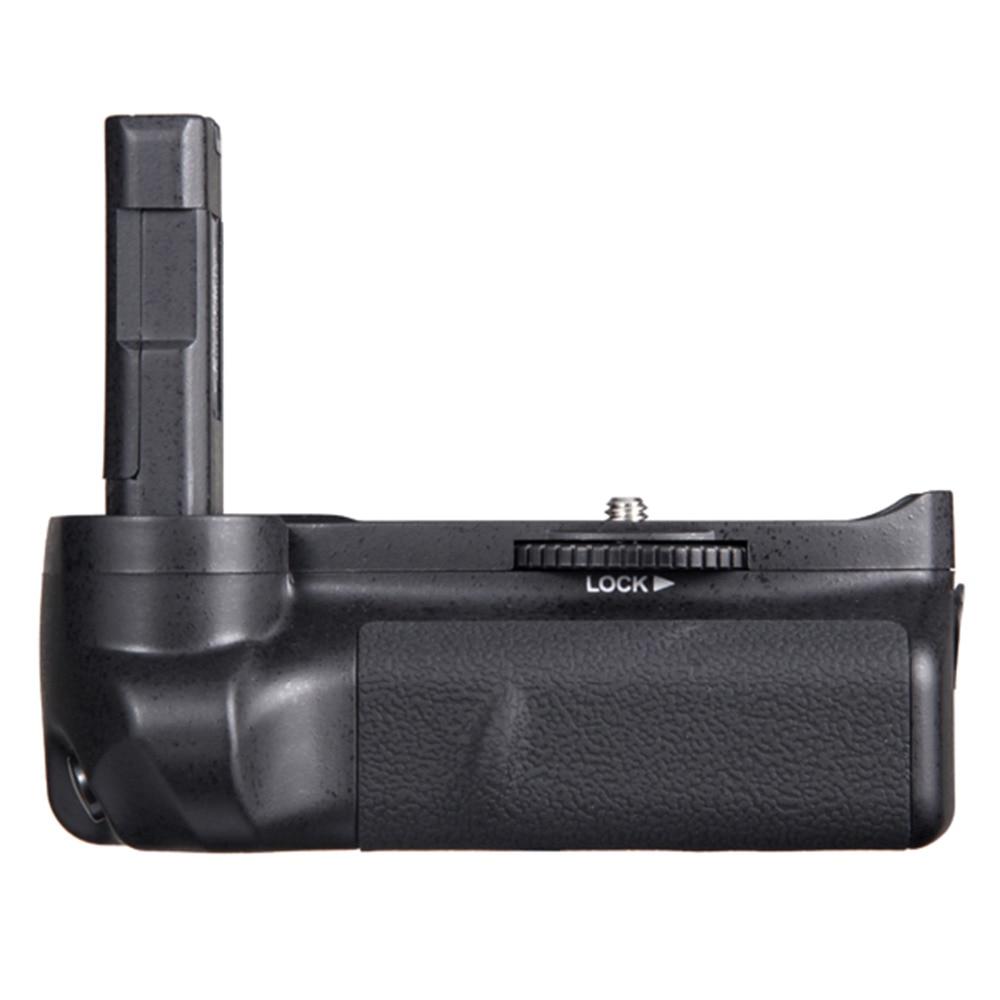 Spash pionowy uchwyt baterii do lustrzanki cyfrowe Nikon D3300 D3200 D3100 praca z EN-EL14